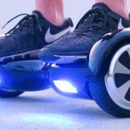 Nu een splinternieuwe hoverboard kopen!