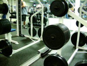 fitnessbank GorillaSports.nl