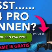 Playstation winnen?