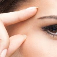 Uw ooglid laten corrigeren