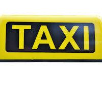 Taxi centrale Rotterdam
