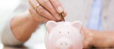 Sparen en rentes