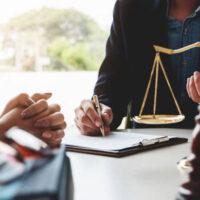 Een advocaat erfenis nodig?