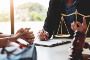 advocaat erfenis