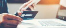 Creditcard aanvragen