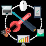 Ict-diensten voor uw bedrijf